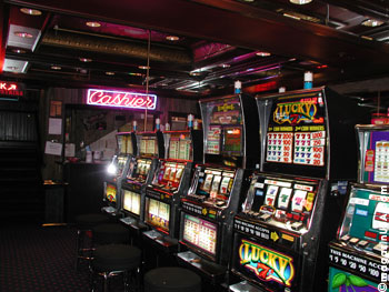 Casinos in san diego with slot machines