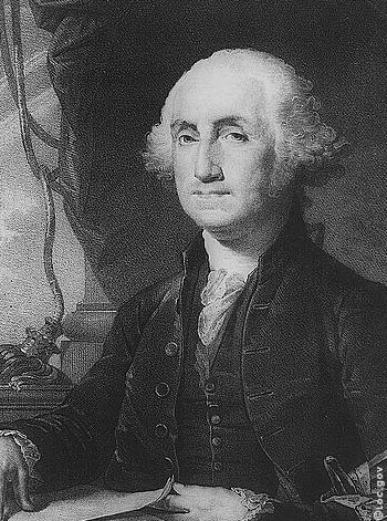 george washington biography George washington biography george washington (1732–1799) was commander in chief of the continental forces during the american wars of independence.