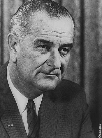 "a biography of lyndon baines johnson ""lone star rising: lyndon johnson and his times 1908-1960"" (volume 1) was  published in 1991 and covers lbj's life up through his election."