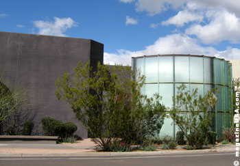 Scottsdale Museum of Contemporary Art ( SMoCA)