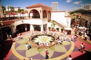 Shopping Paradiese Fashion Island