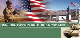 The General Patton Memorial Museum