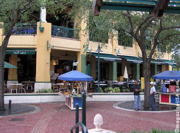 Fort Lauderdale's Riverwalk