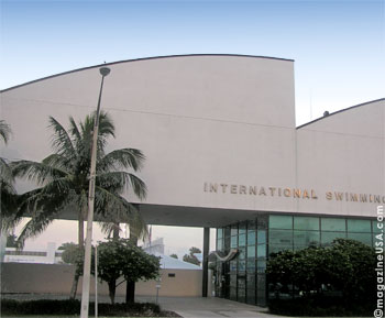 International Swimming Hall of Fame Museum