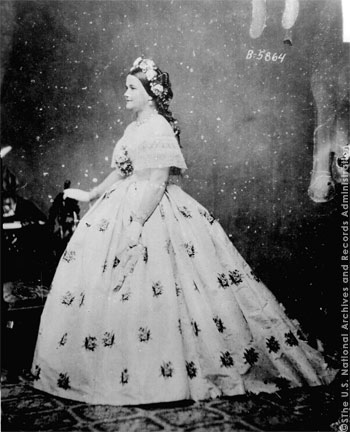 Mary Todd, Lincoln wife