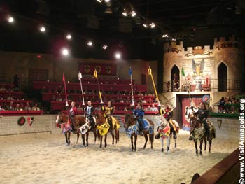 Annapolis Medieval Times