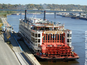 The Mississippi Queen