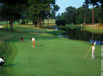 Pinehurst Resort Country Club