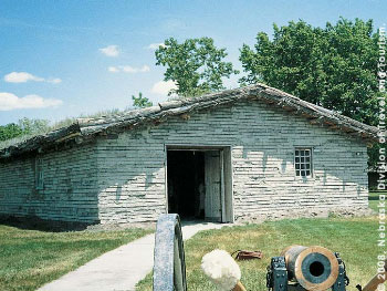Relive History at Fort Kearney