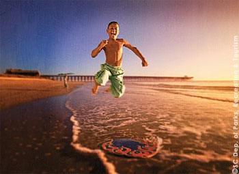 Myrtle Beach is a great family vacation destination with lots of FUN for kids of all ages.