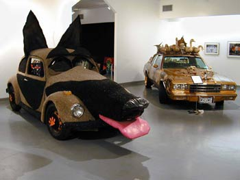 Art Car Museum >> Travel Explore Usa Houston Texas Houston Art Car