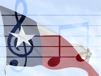As a pioneer in many diverse fields, it's not surprising that Texas is viewed as a main instrument of American music