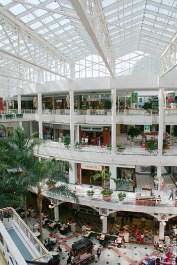 Fashion Center, Pentagon City