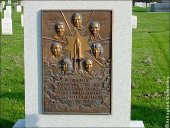 Memorial of the Space Shuttle Challenger