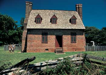 18Th Century House travel & explore | usa | virginia beach, virginia | historic homes