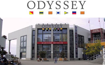 Odyssey is comprised of four galleries with more than 40 hands-on exhibits.