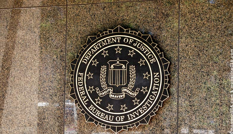 The FBI motto is Fidelity, Bravery, and Integrity