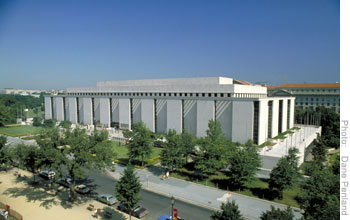 National Museum of American History, Washington