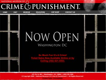 National Museum of Crime and Punishment