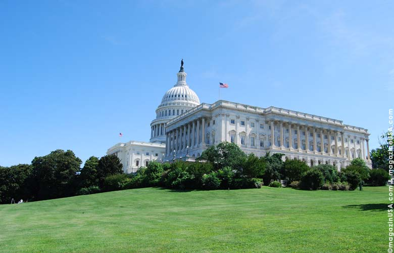 The United States Capitol Complex