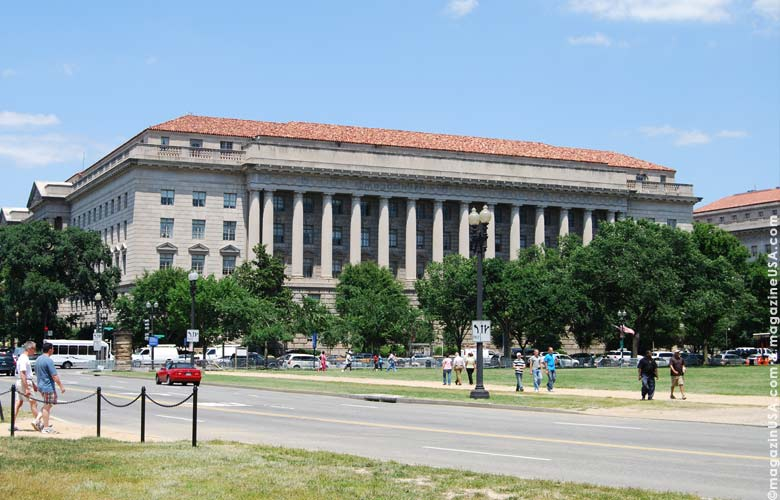 the Museum on